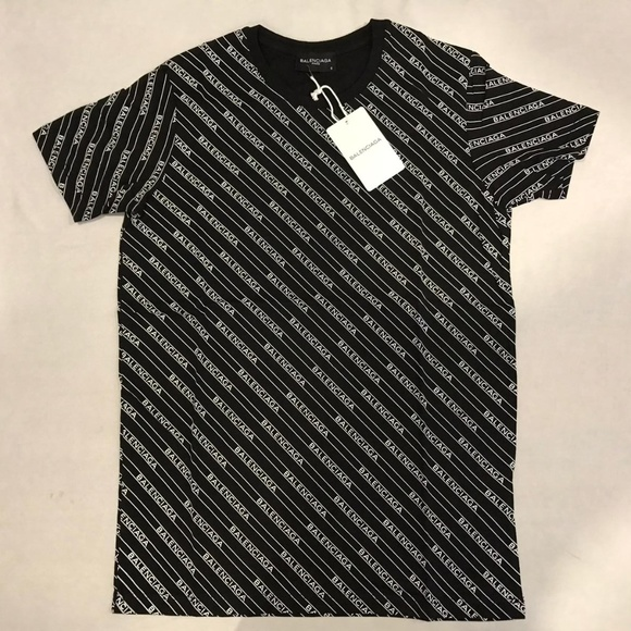 Balencaiaga Tshirt Men 100 Cotton